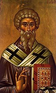 Sint Blasius